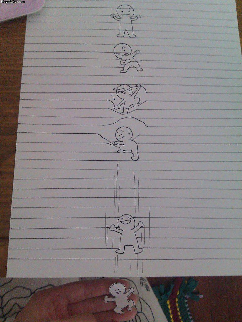 Looseleaf warrior humor pinterest nice doodles and stuffing