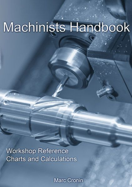Machinists Handbook  With Images