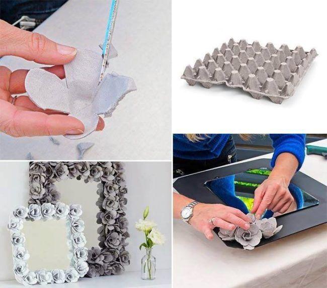 Resultado de imagen para manualidades faciles para el hogar con material reciclado - Manualidades para decorar el hogar ...