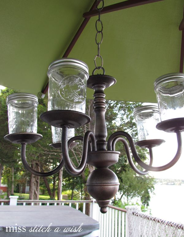 Hanging Candle Chandelier Wit Yahoo 7 Search Results