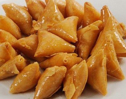 حلويات لبنانية على مائدتك الرمضانية Food Sweet Potato Fruit
