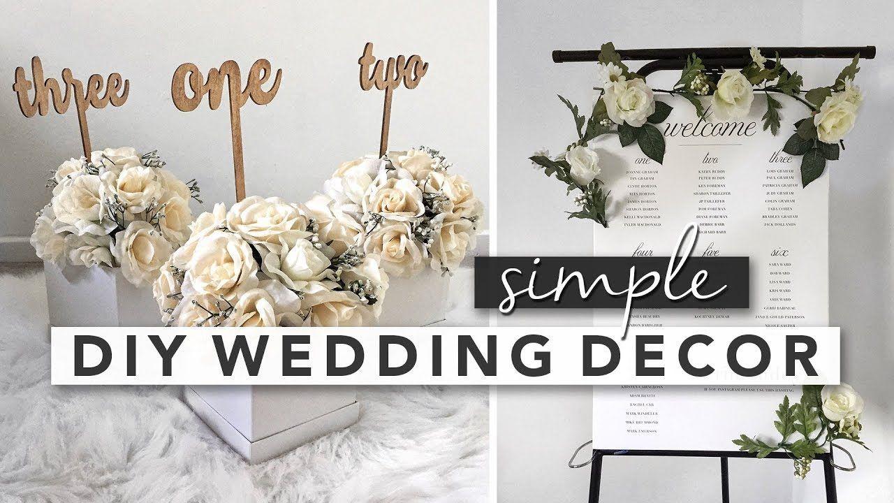 Kendin yap düğün fikirleri düğünsüsleriyapımı