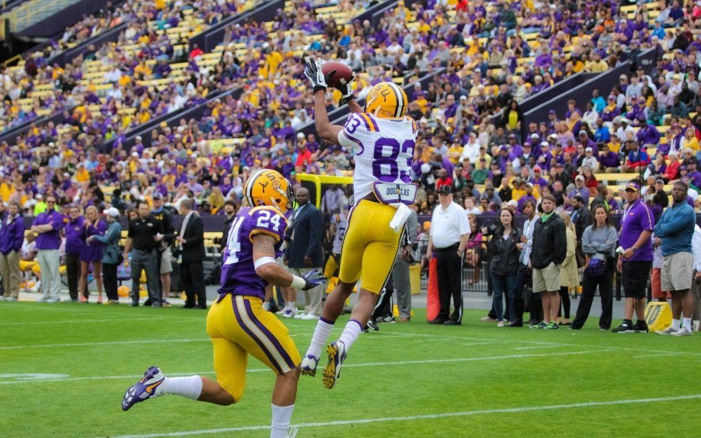 Lsu Football Wallpaper 2019 58 Hd Best Images New Wallpapers