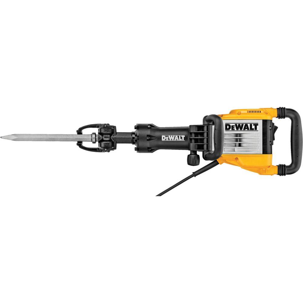 15 Amp 40 Lbs Demolition Hammer Demolition Hammer Tools Dewalt Tools