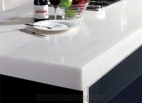Best Pure White Quartz Countertops Google Search White 400 x 300