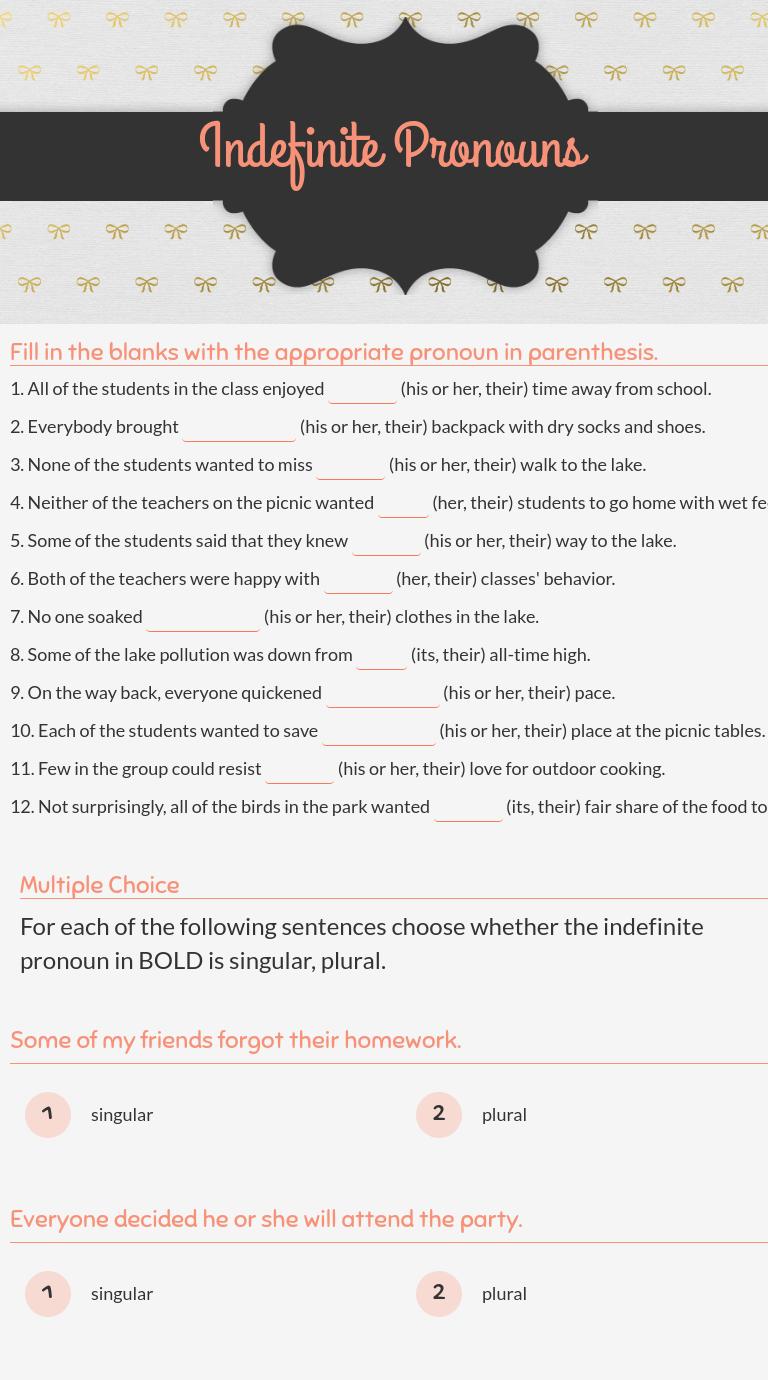 Wizer Me Blends Worksheets Grammar Quiz Grammar Worksheets [ 1380 x 768 Pixel ]