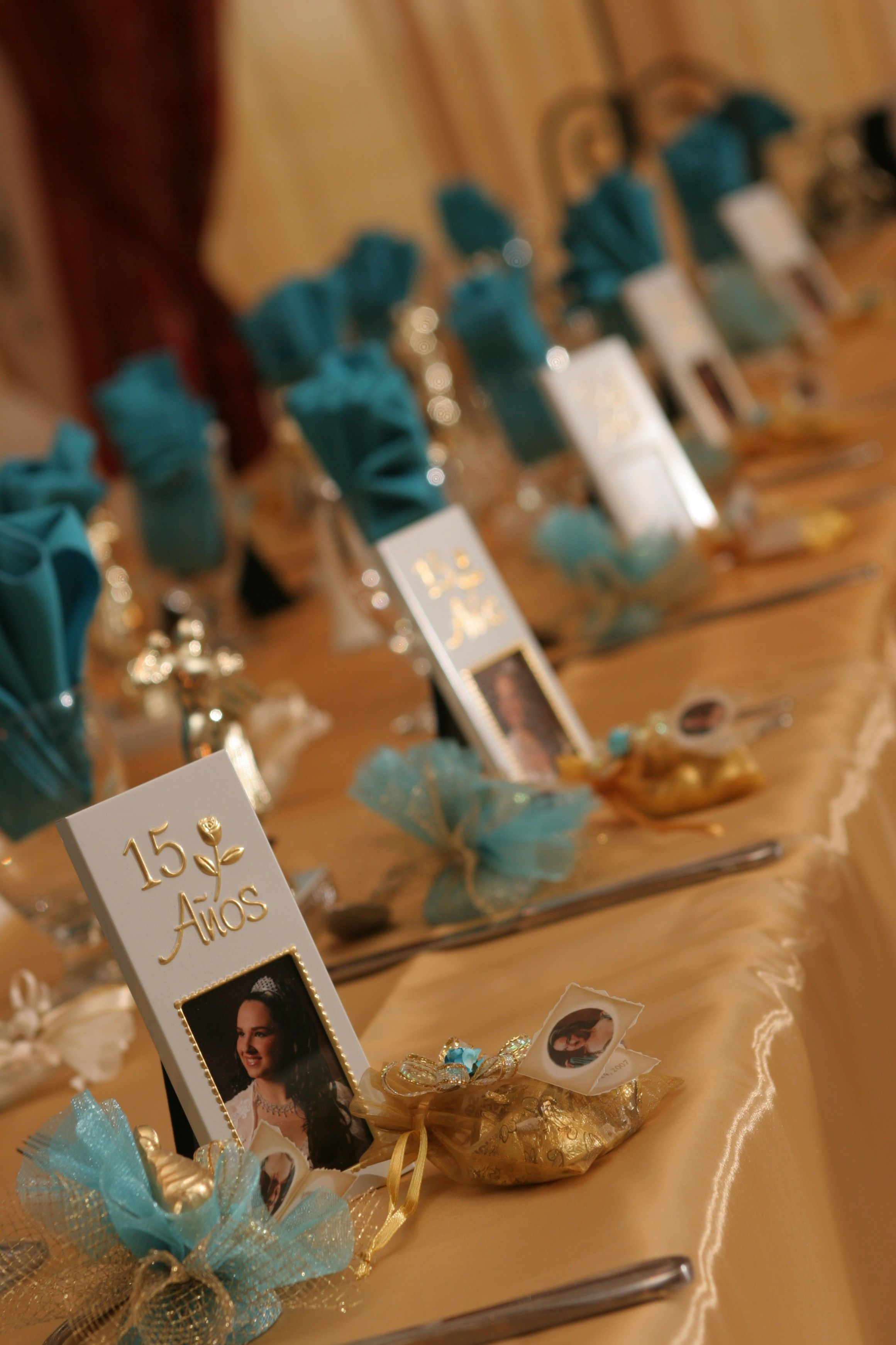 These quinceaera picture frame favors with the added detail of these quinceaera picture frame favors with the added detail of the tulle look very delicate jeuxipadfo Choice Image