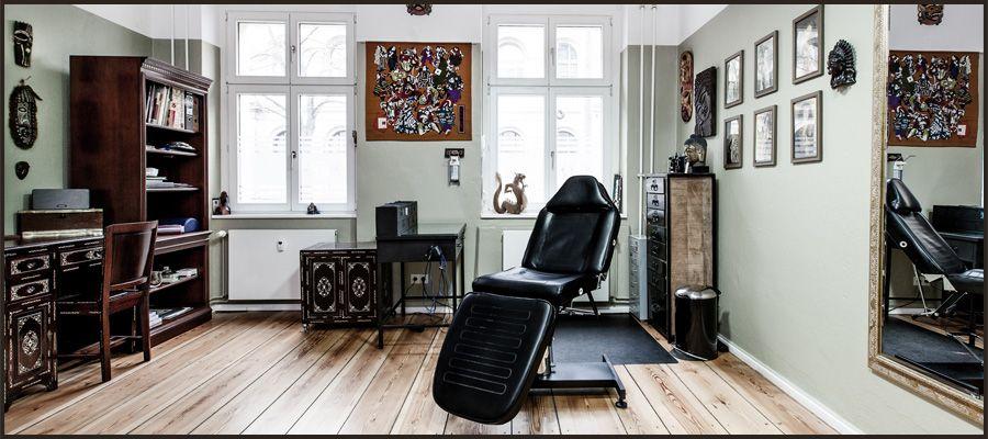 Tattoostudio Berlin Ink Tattooing 1 | tattoos | Pinterest ...