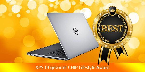 Ultrabook-XPS-14-Chip Award