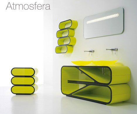 Domestic Visions: 15 Futuristic Modern Furniture Designs