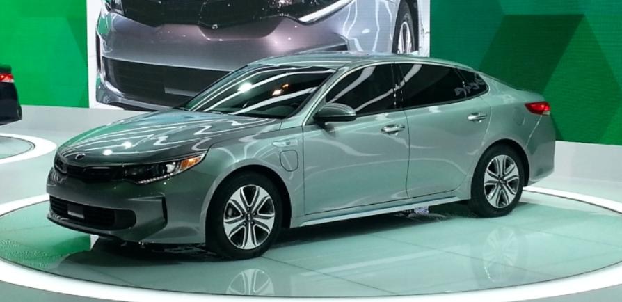 Kia Optima Hybrid 2020 2020 Kia Optima Hybrid Release Date Interior Concept Price 2020 Kia Optima Ex Hybrid Release Date Price Kia Update