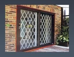 Folding Security Gates Are Your Number One Solution For