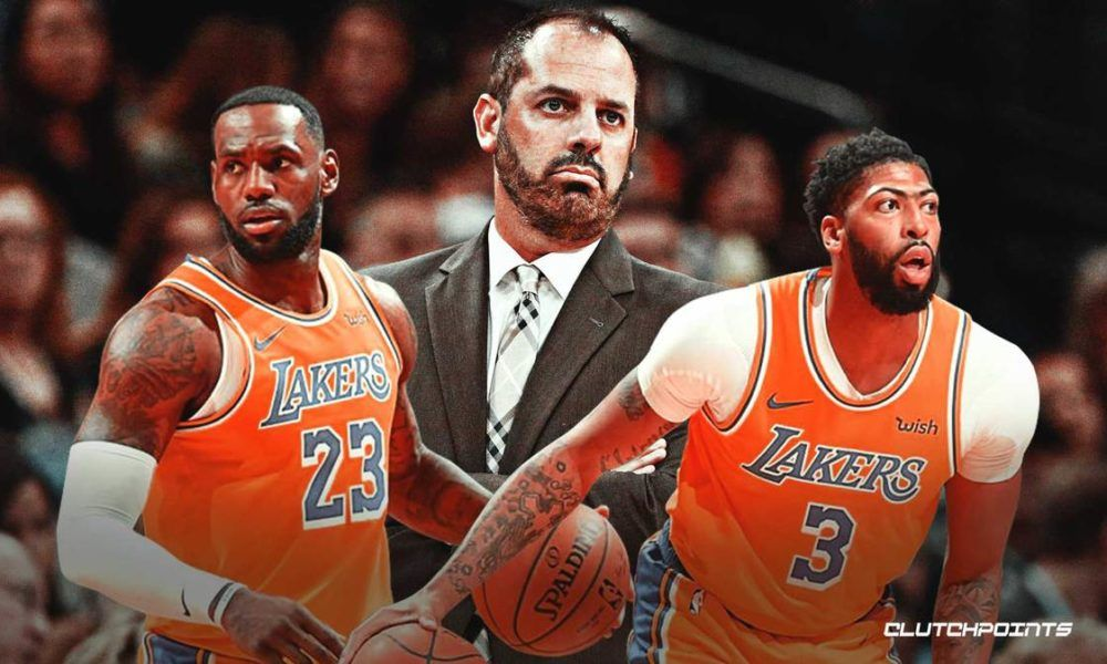 This Article Is Brought To You By Clutchpoints Com To Read More Clutchpoints The Los Angeles Lakers Will Head To Orlando Fo In 2020 Nba Funny Lakers Team Los Angeles