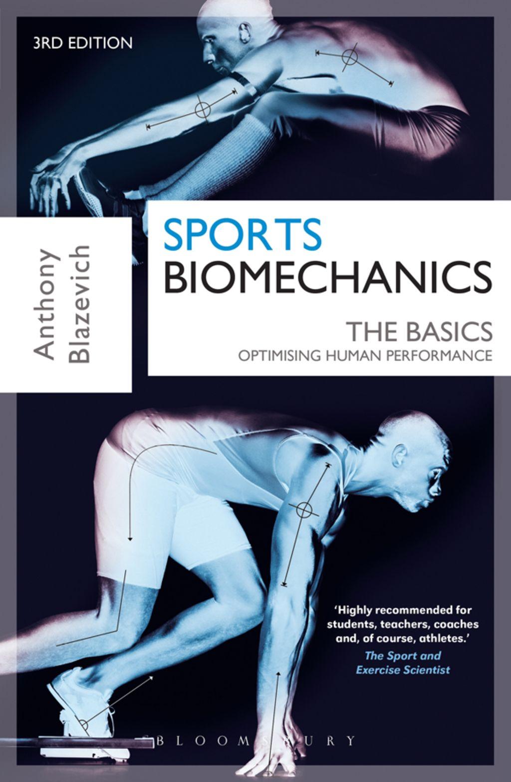 (PDF) Biomechanics of Human Movement