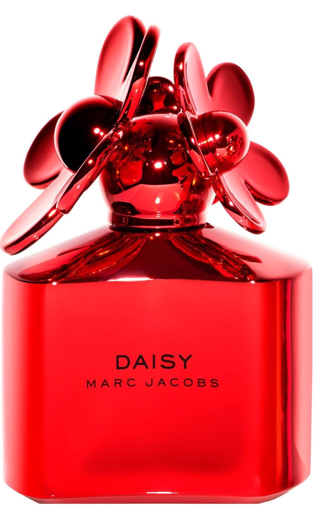 Imagen sobre Perfume de marc jacobs de MARIELA en rojo