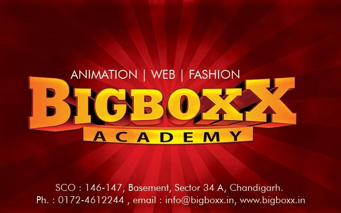 Big Boxx Academy Best Interior Designing Institute In Chandigarh Located Heart Of City Sector 34