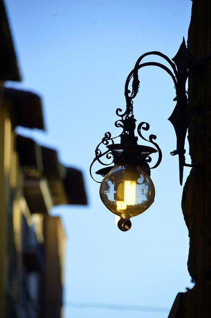 Short Pendant - City Lights by VIDA VIDA EZK0e