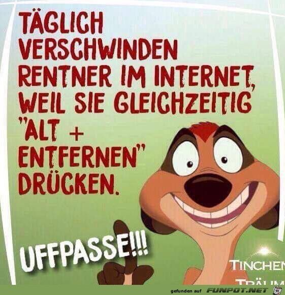T Glich Verschwinden Rentner Funny Words Funny Facts Quality Quotes