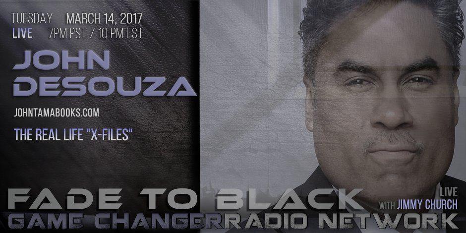 John Desouza X Man Fade To Black Real Life X Man