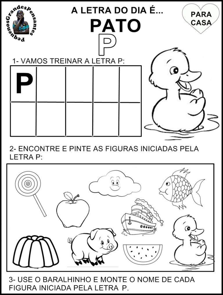 família silábica completa para imprimir ensino já atividade