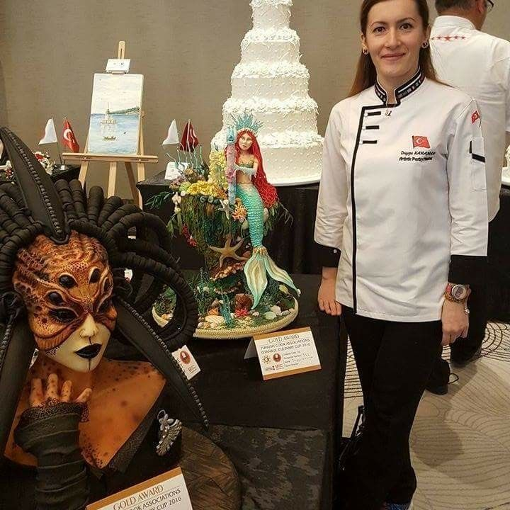 İstanbul culinary cup
