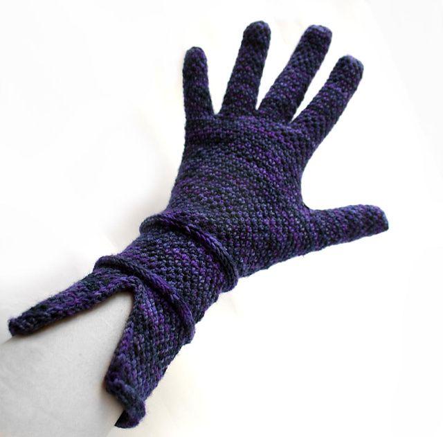 Bobbie pattern by Julia Mueller   Knitting   Pinterest   Schals und ...