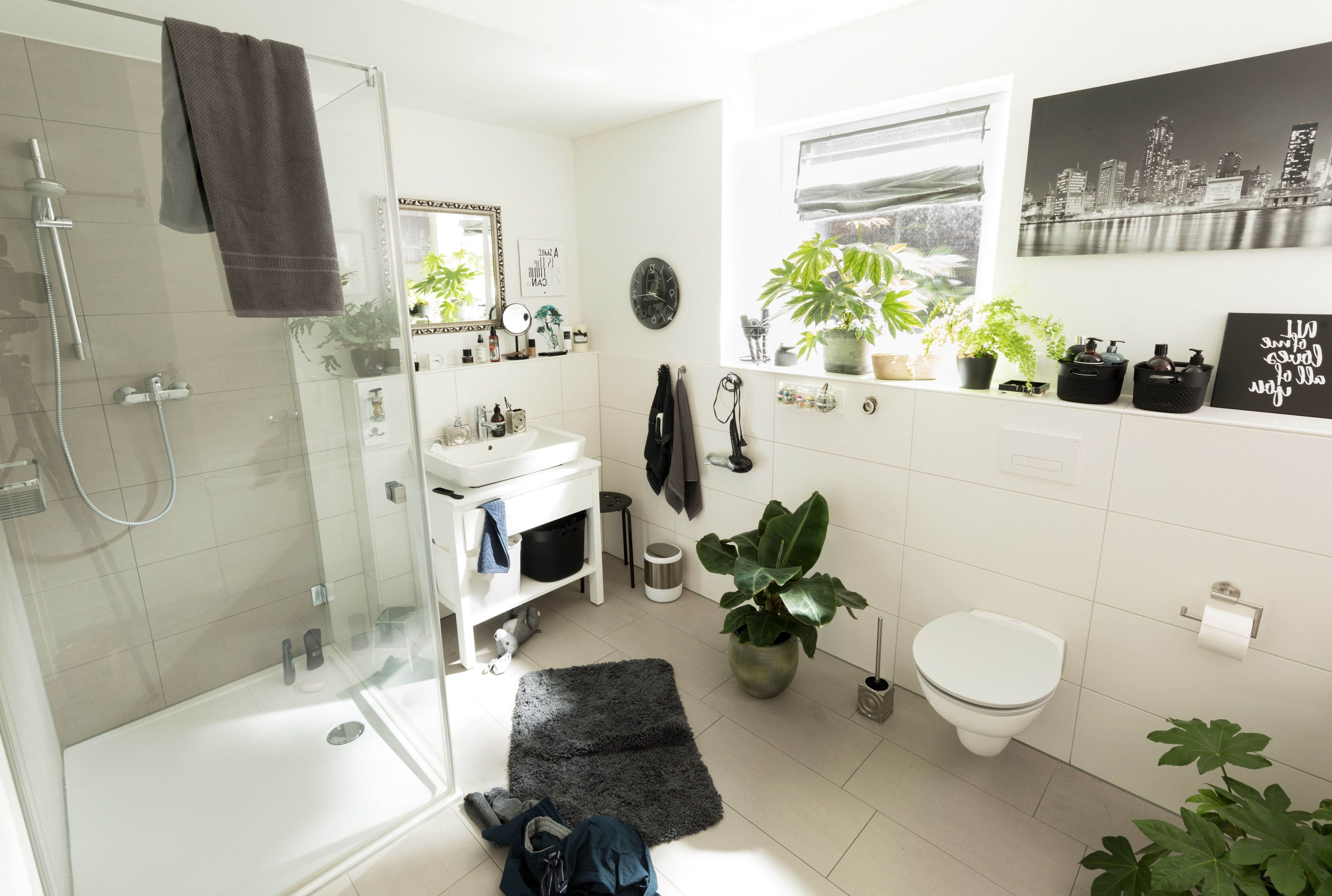 Der Wahre Grund Hinter Badezimmer Verschönern Dekoration ...