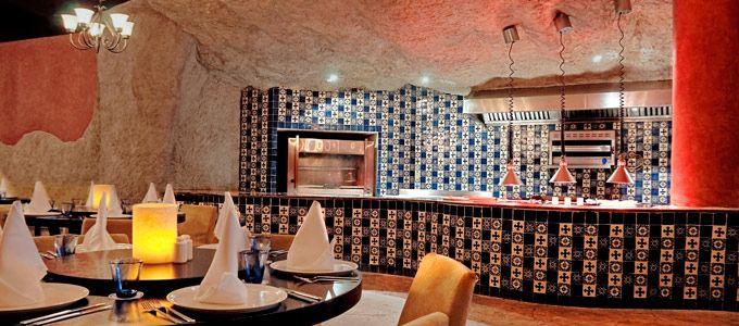 Restaurants In Cancun Fine Dining In Cancun Mexico Azul Sensatori