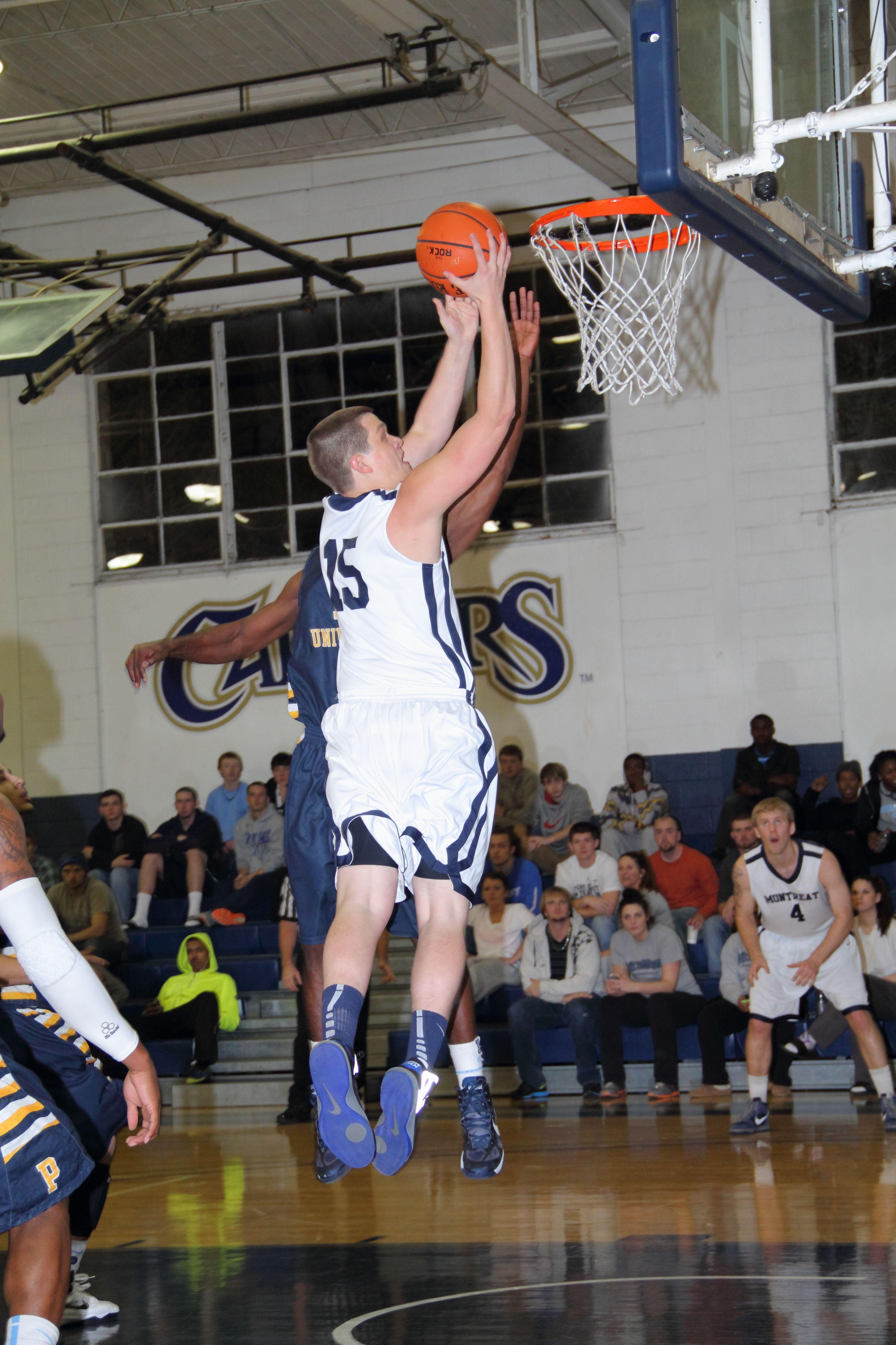 Montreat College Basketball Basketball Mens Basketball 21 Men