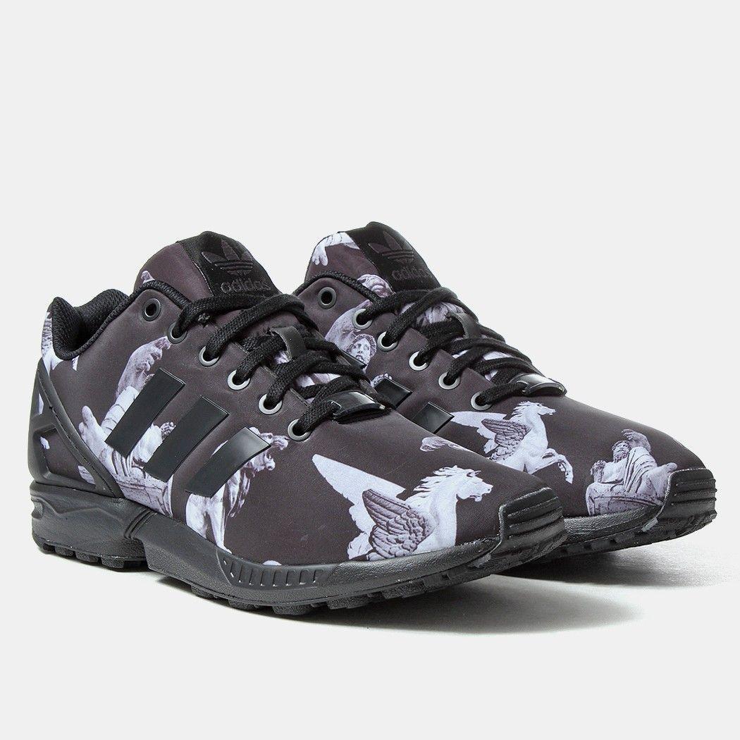 adidas zx flux carbon