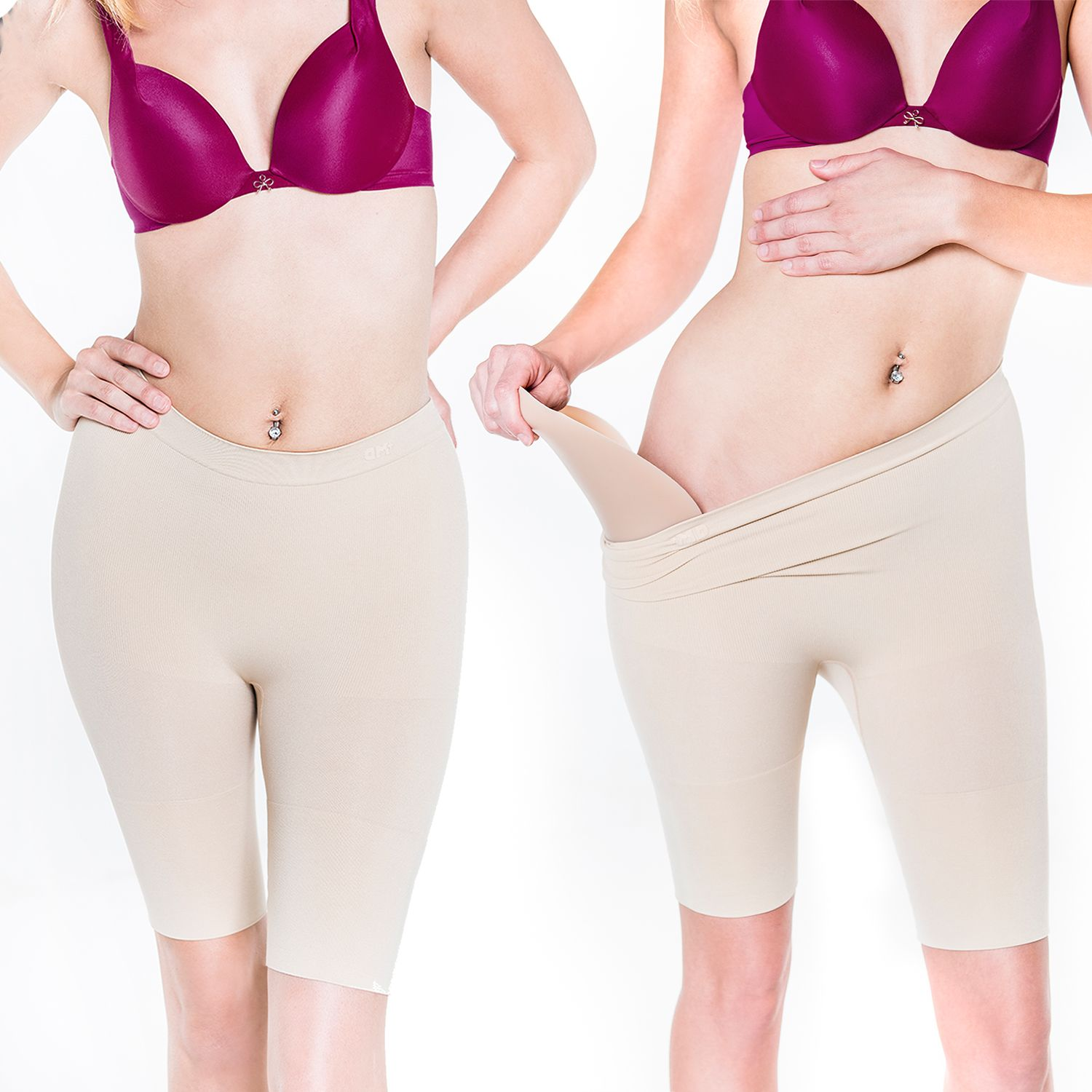 028c1419b32a6 Realistic silicone hip pads from Sculptress. Wear them beneath Spanx ...