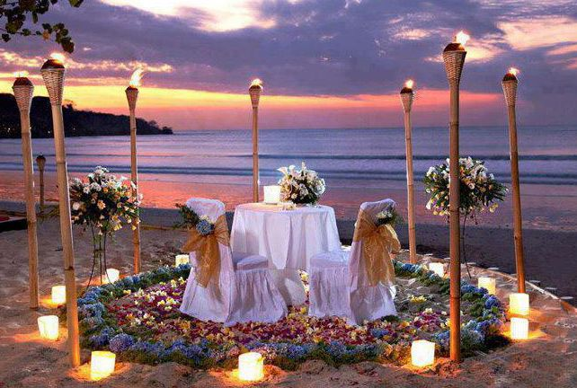 20th Wedding Anniversary Dinner On The Beach In Maui Hawaii 2017