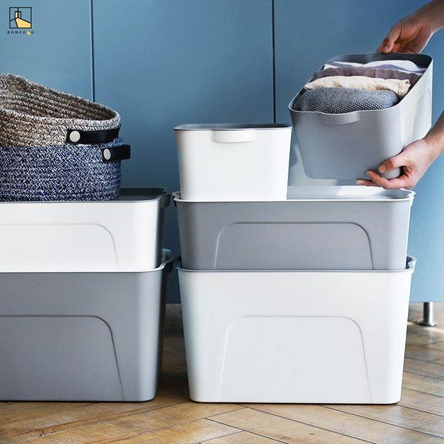 Nama Produk Keranjang Laundry Mainan Kotak Bahan Katun Linen
