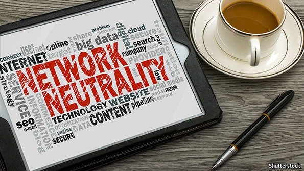 What is network neutrality, and why does it matter? http://econ.st/18xMaxH