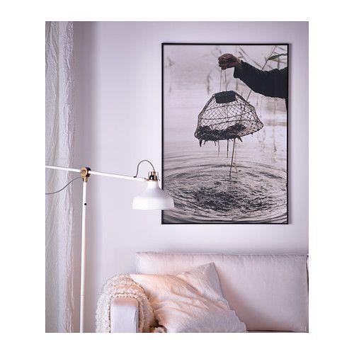 die besten 25 ikea bilderrahmen 70x100 ideen auf pinterest ikea bilderrahmen 50x70 kuh und. Black Bedroom Furniture Sets. Home Design Ideas