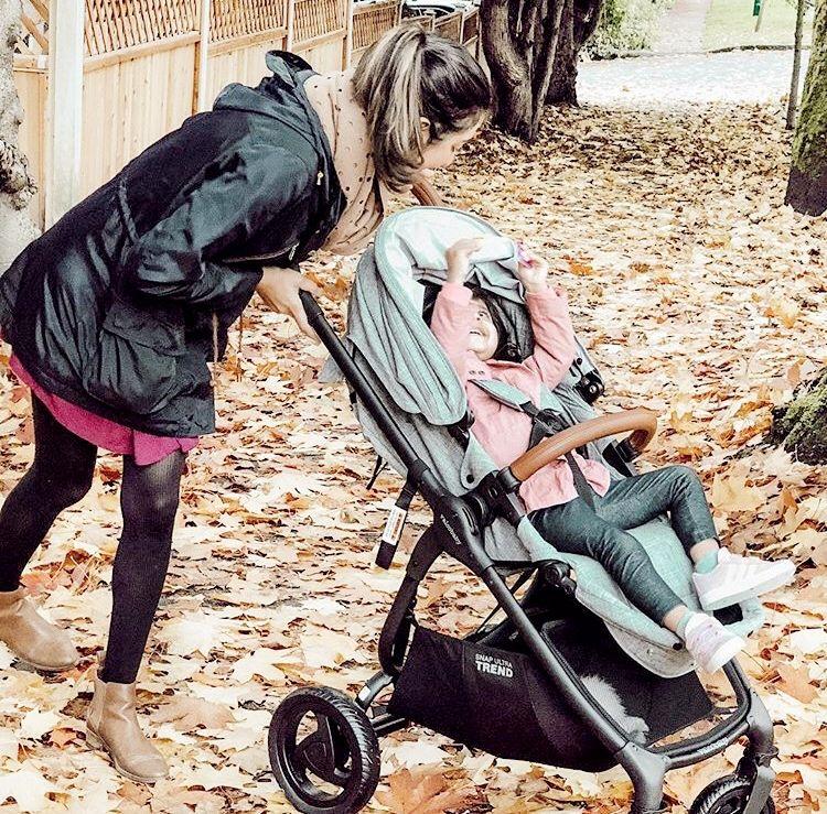 Snap4 Trend Stroller, Baby strollers, Hubby