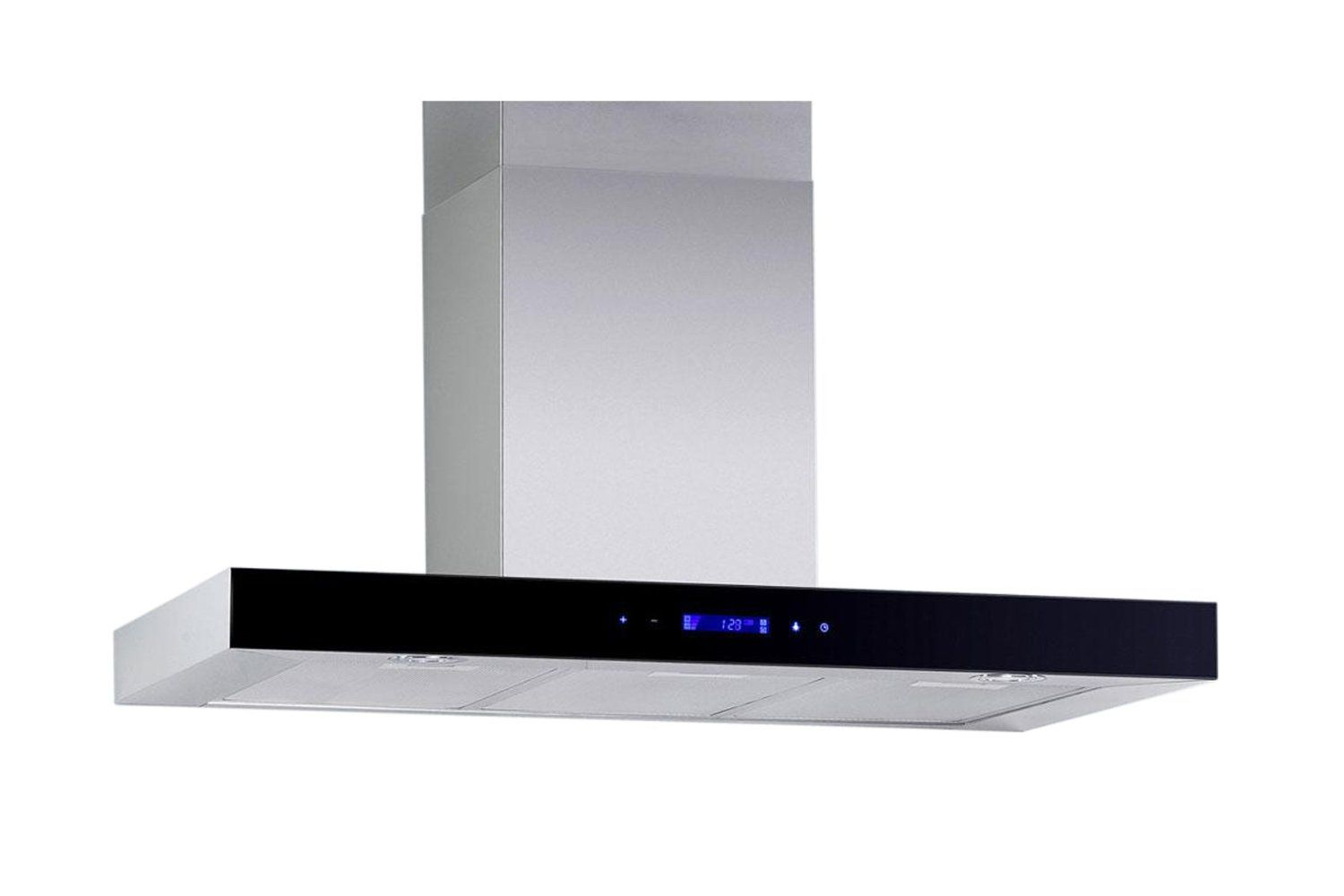 Amazon Com Blue Ocean 30 Rhke3 Stainless Steel Wall Mount Kitchen Range Hood Appliances Kitchen Range Hood Steel Wall Range Hood