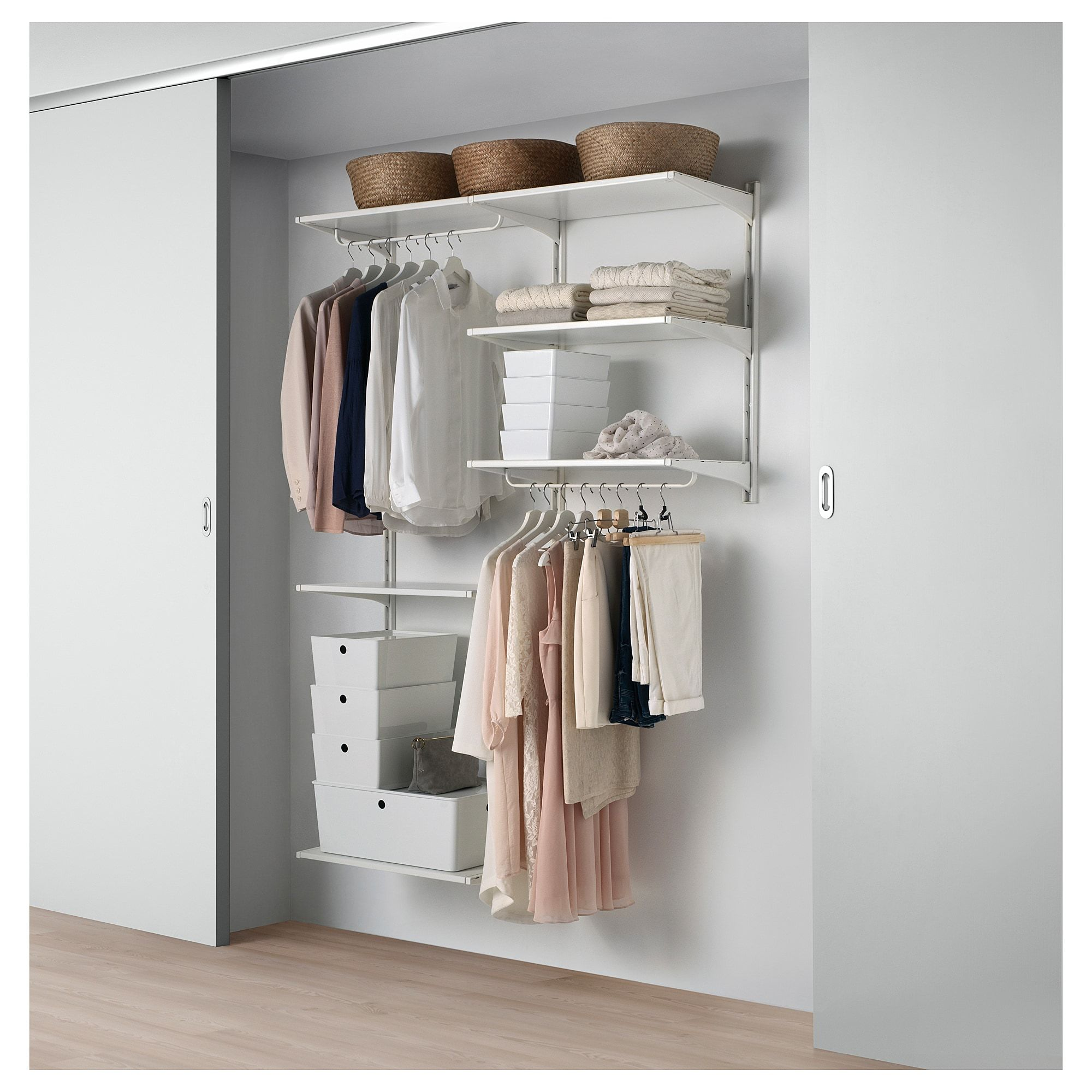 Algot Ikea in Regale & Aufbewahrungen günstig kaufen | eBay