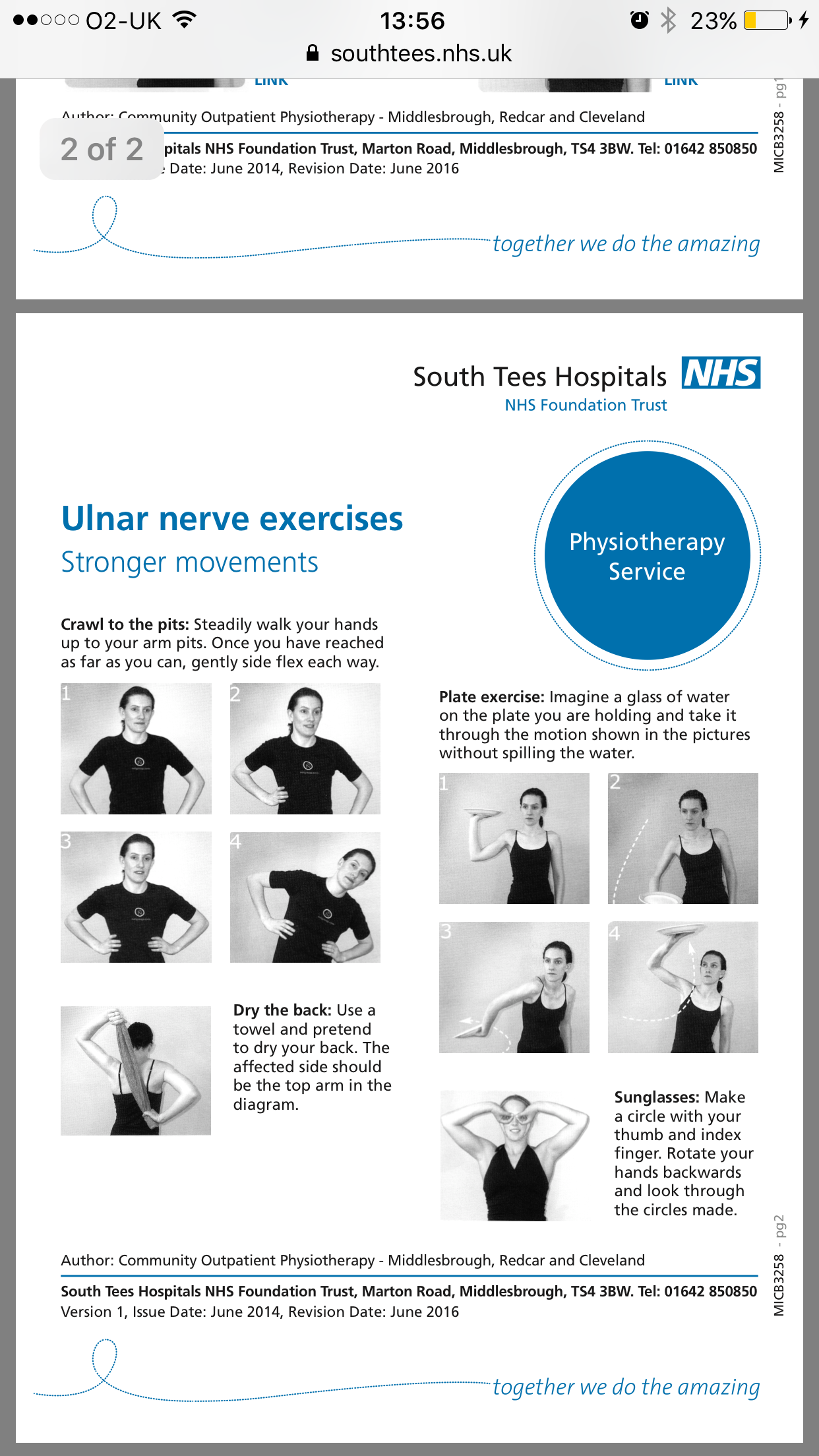 Pin By Natalie Matchett On Hand Therapy Ideas