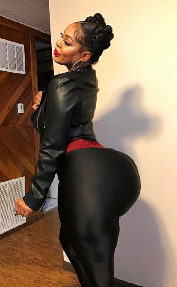 big booty women