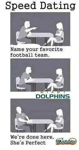 Speed dating sucks