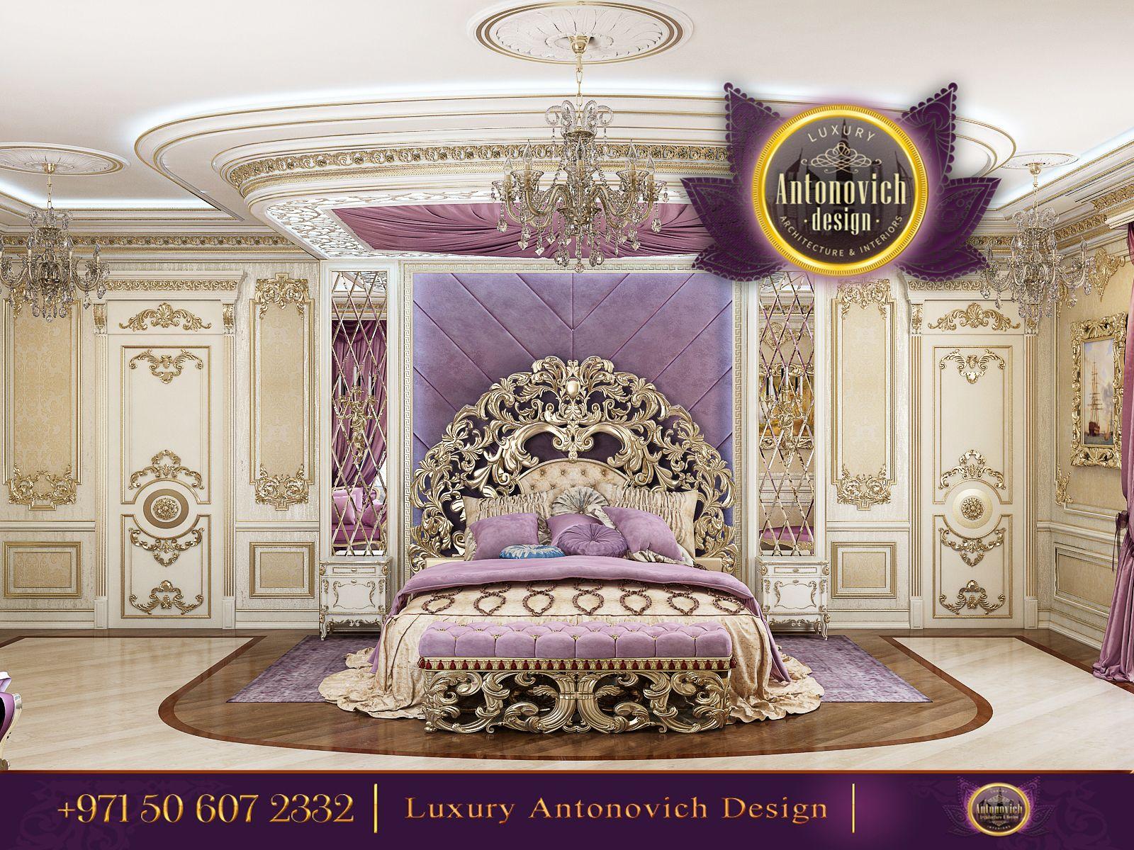 Best Luxury Interior Design Bedroom Antonovich Design Ae Architecture Design Interior 640 x 480