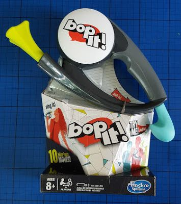 the brick castle new bop it 2016 family game review age 8