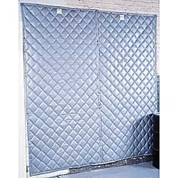 """Acoustic Blanket 1"""" Wall Ceiling Panel 4'x8', Industrial Use Singer Safety,http://www.amazon.com/dp/B002JPD8GW/ref=cm_sw_r_pi_dp_15Gctb1NT4HYQ3QP"""