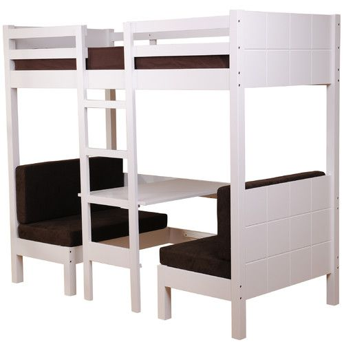 Found It At Wayfair Co Uk Play Single High Sleeper Bed High