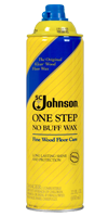 This Is The Best Hardwood Floor Wax. I Use It On All My Houses.