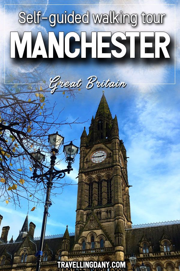 the best manchester tour cool fun and self guided female travel