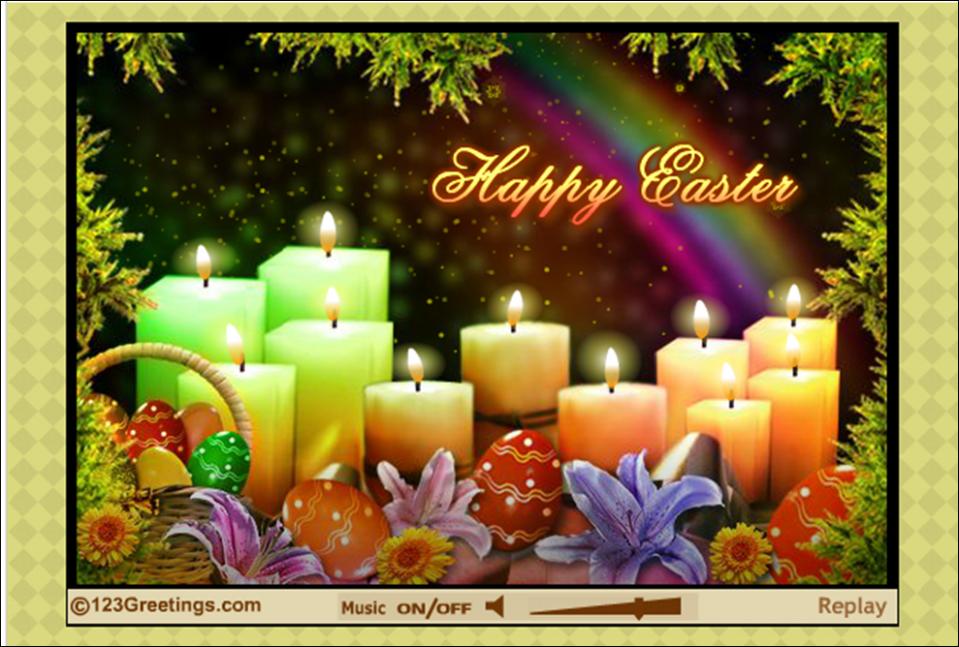 10 Best 123 Greetings Free Ecards Happy Easter Sunday Happy Birthday Ecard Free Birthday Wishes