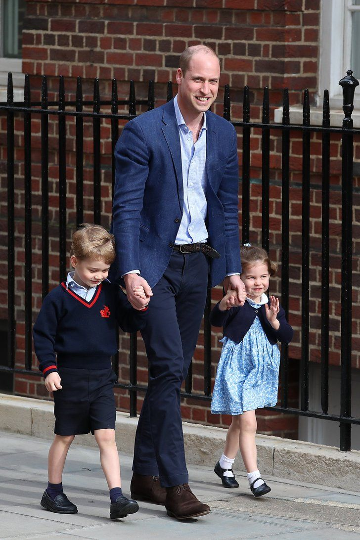 Will and Kate have nothing to prove