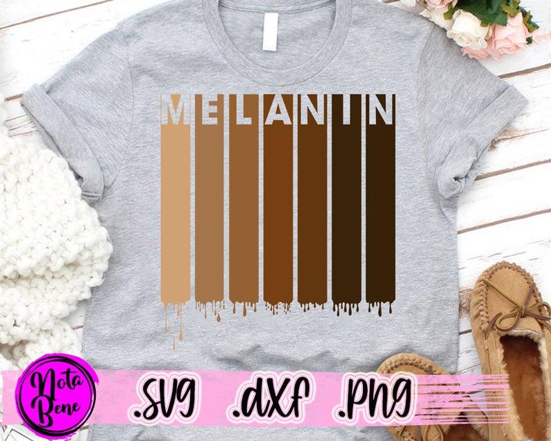 Download Melanin Svg Melanin Paint Drip Svg Melanin Color Shades ...
